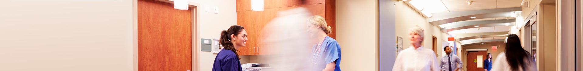 Pulseiras de Identificação Hospitalar